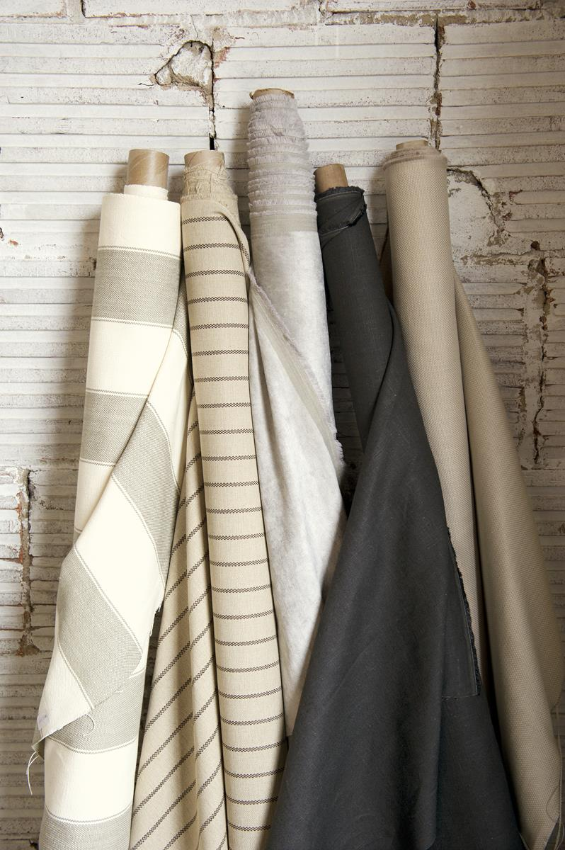 Nate Berkus Fabric Bolts